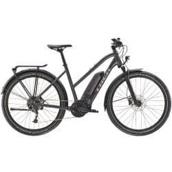 Trek Allant + Stagger  E-Bike