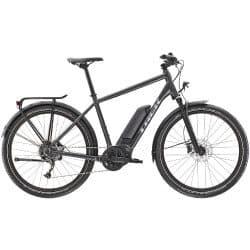 Trek Allant + E-Bike