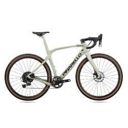 Pinarello Grevil Disc (muscular gravel bike)