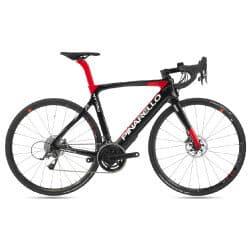 Pinarello Nytro Disc E-Bike