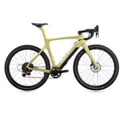 Pinarello Nytro Disc Gravel E-Bike